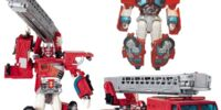 Robots in Disguise (toyline)