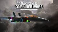 Prelude to Transformers Combiner Wars - Starscream