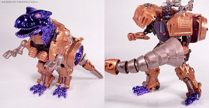 Beast Wars Transmetals Optimus Primal Megatron (BW)/toys   T...