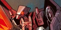 Laserbeak (Unicron Trilogy)