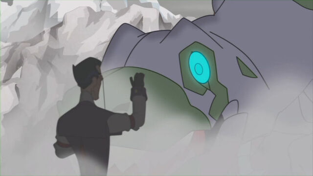 File:ReturnDinoBot shadowy figure and Trex.jpg