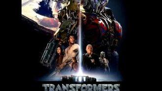 "Transformers 5 Soundtrack ""Sir Edmund Burton"""