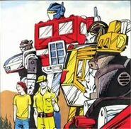 Transformers ALS 4