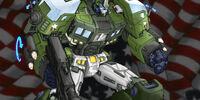 G.I. Joe vs. the Transformers continuity