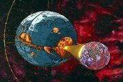 Unicronplanet
