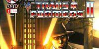 G.I. Joe vs. the Transformers II issue 2