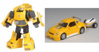 Henkei Bumble toy