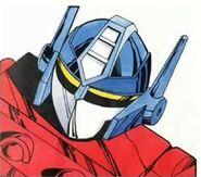 Transformers ALS 6