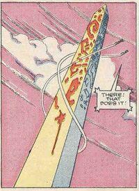 Marvel Issue 23 Page 09 Graffiti