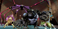 Beast Machines (cartoon)