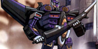 Skywarp (Armada)