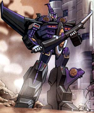 Skywarp Armada Teletraan I The Transformers Wiki