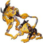 BeastWars Transmetal2 Cheetor