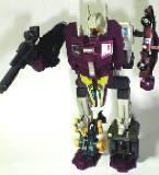 Decepticon Super Scramble toy