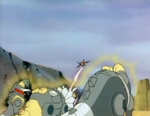 File:SOSDinobots SSMegatron attacks Dinobots.jpg
