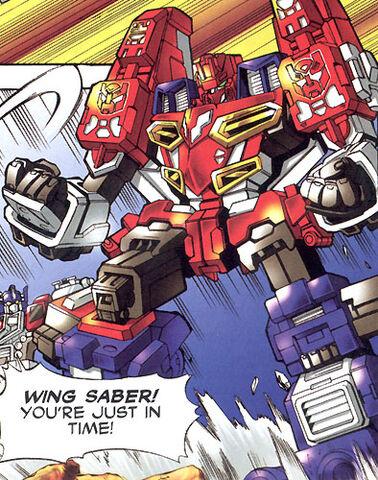 File:WingSaber-comic.jpg