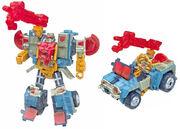 Energon Energon Strongarm toy