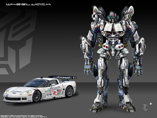 File:Wheeljack Movie style by convoy81.jpg