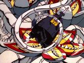 G1 QuestforSurvival Morphobot eats Bombshell