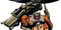 Crossblades (G1)