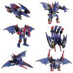 RID Megatron toy