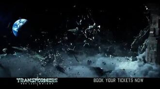 """TRANSFORMERS 5 """"FORGIVE ME"""" TV SPOT! TICKETS NOW AVAILABLE! Approaching TF5 73"""