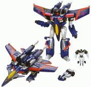 Armada Thundercracker toy