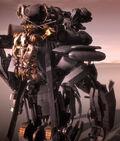 Scorponok 2007game babygotback
