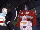Prowl meets Optimus Prime