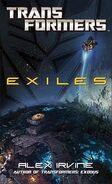 Transformers Exiles