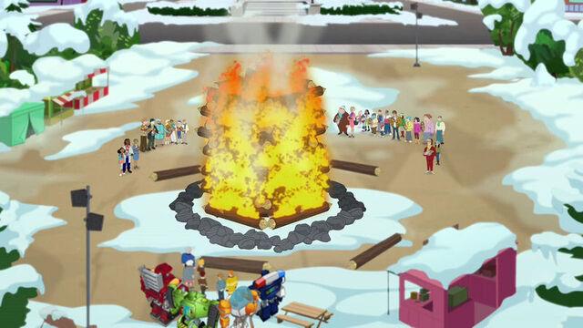 File:RidersOfMidwinter Midwinter morning bonfire.jpg