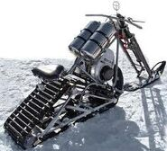 Snowchopper