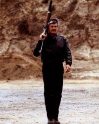 Replicant Charles Bronson