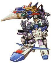 Thunderwing-G1