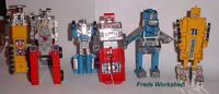 Constructirobots