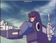 Rumble-laser