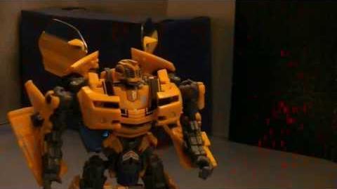 Transformers Nexus Chapter One
