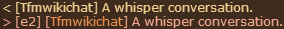 Whisper2