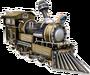 Mallet locomotive