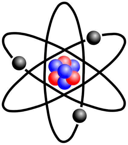 File:Stylised Lithium Atom.png
