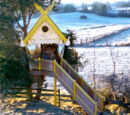 Spirit House Retreat