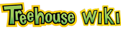 Treehouse TV Wiki