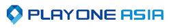 PlayOneAsia logo