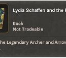 The Fletcher Master and Lydia Schaffen