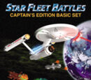 Star Fleet Battles