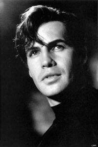 Billy zane black and white-1214