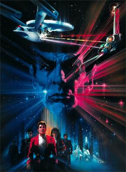 Startrek3 poster