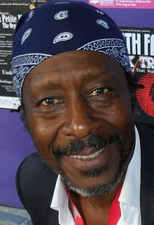 File:File-Clarke Peters Edinburgh 2010.jpeg