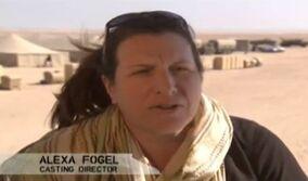Alexa L. Fogel
