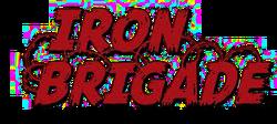 IronBrigade logo